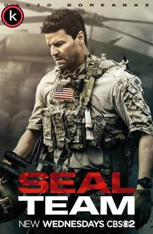 serie seal team por torrent