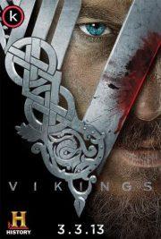 serie vikingos por torrent