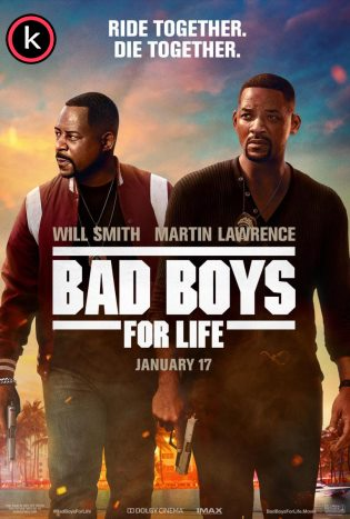 Bad Boys 3 for Life por torrent