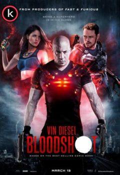 Bloodshoot 2020 por torrent
