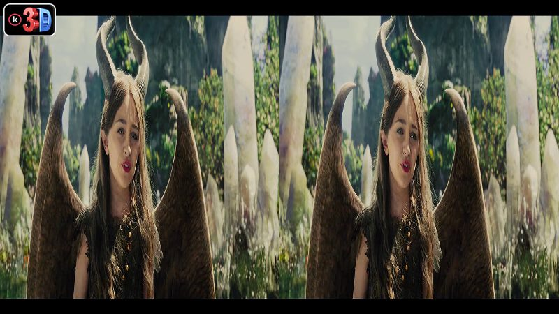 Malefica 2014 (3D)