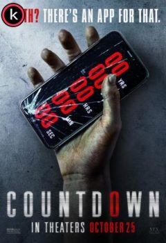 Countdown la hora de tu muerte por torrent