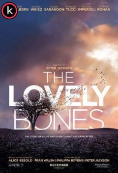 Desde mi cielo - the lovely bones por torrent
