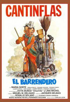 El barrendero 1982 (DVDrip)