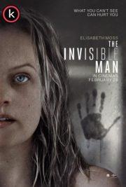 El hombre invisible por torrent