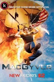 MacGyver 2016 serie por torrent