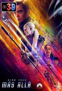 Star Trek mas alla (3D)