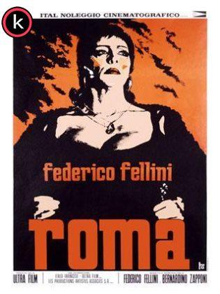 Roma 1972 F.Felini por torrent