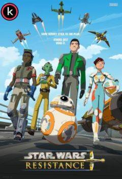Serie- Star Wars Resistance - torrent