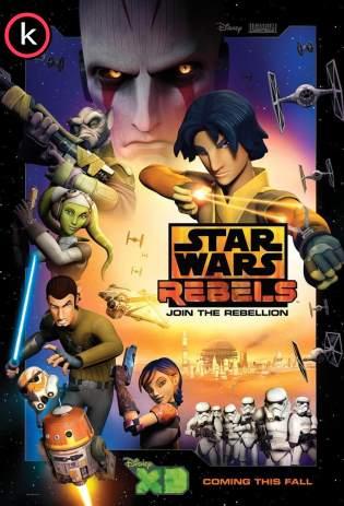 Star Wars Rebels T1 (HDTV)