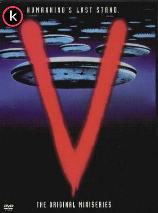 Serie V los visitantes 1986 por torrent