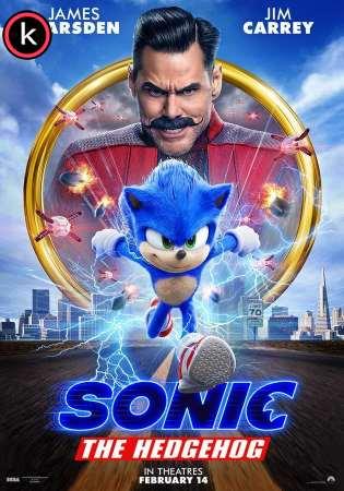Sonic la película - Torrent