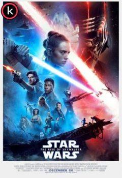 Star Wars El ascenso de Skywalker por torrent