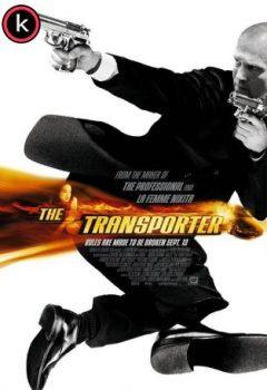 Transporter 1 - Torrent