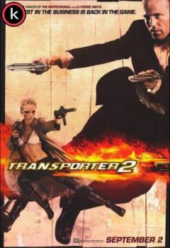 Transporter 2 (HDrip)