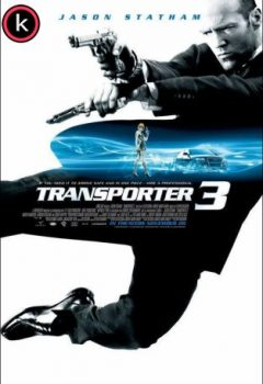 Transporter 3 (HDrip)
