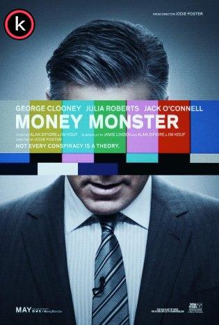 Money monster por torrent
