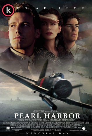 Pearl Harbor por torrent