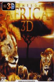 Asombrosa Africa (3D)