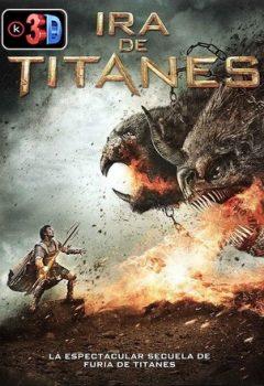 Ira de titanes (3D)