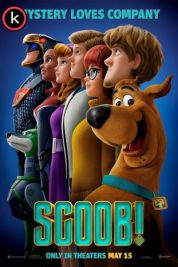 ¡Scooby! por torrent