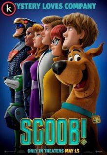 ¡Scooby! por torrent