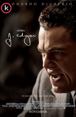 J. Edgar por torrent