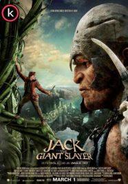 Jack, el cazagigantes por torrent