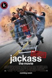 Jackass, la película por torrent