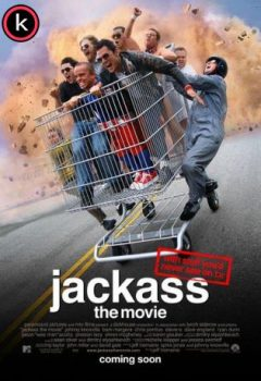 Jackass, la película por torrent