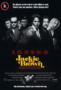 Jackie Brown por torrent
