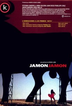 Jamon jamon por torrent