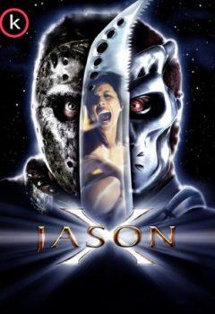 Jason X por torrent
