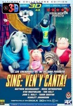 Canta (3D)
