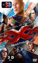xXx Reactivado (3D)