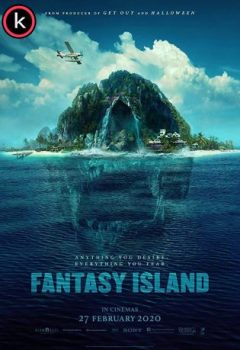 Fantasy island por torrent