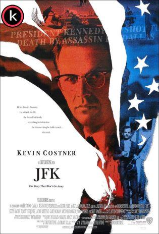 JFK caso abierto por torrent