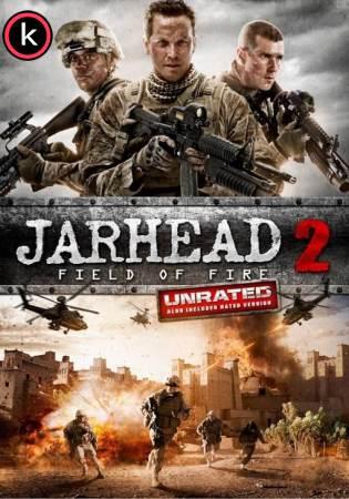 Jarhead 2 por torrent