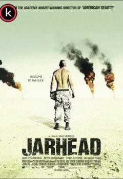 Jarhead, el infierno espera por torrent