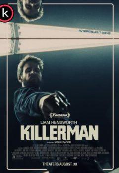 Killerman por torrent