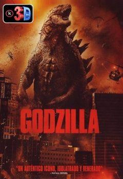 Godzilla 2014 (3D)