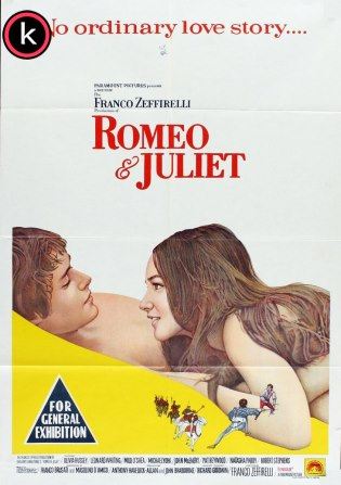 Romeo y Julieta 1968 por torrent