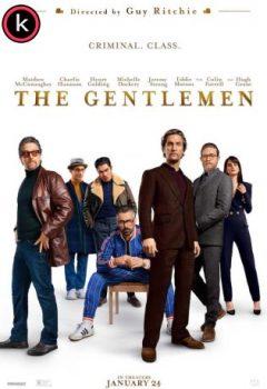 The Gentlemen Los señores de la mafia por torrent
