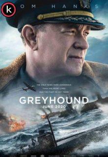 Greyhound Enemigos bajo el mar por torrent