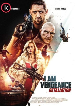 I am vengeance retaliation por torrent