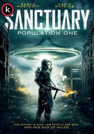 Santuary population one por torrent