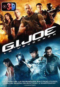 G.I. Joe La venganza (3D)