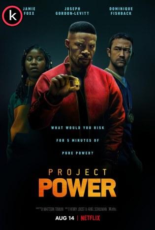 Project power por torrent