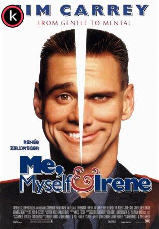 Yo, yo mismo e Irene por torrent