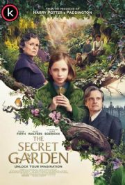 El jardin secreto por torrent